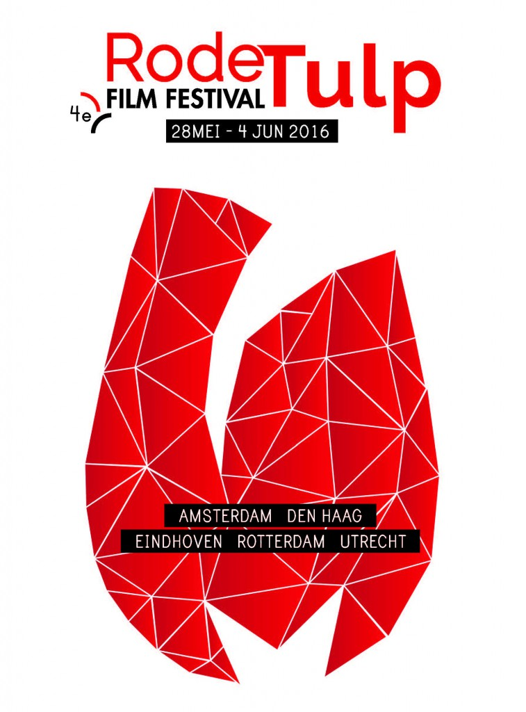 4e.RODE TULP FILM FESTIVAL - cover