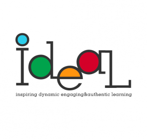 ideal Learning Logo