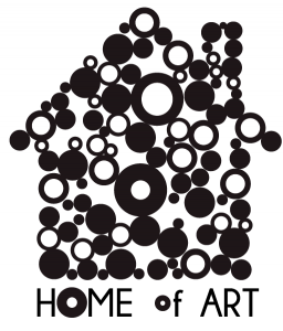 home of art