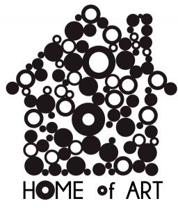 home of art