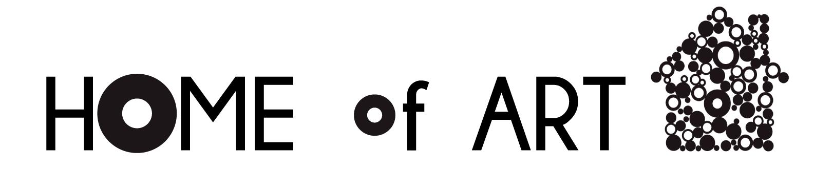 home of art-LOGO