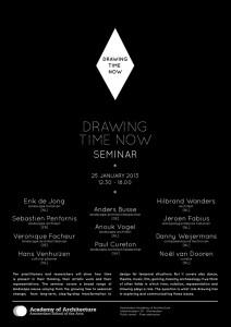 Drawing time seminar